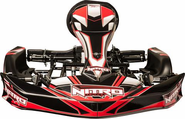 2017 ROLLING NITRO CADET CHASSIS