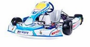 2017 Twister Chassis