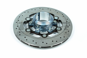 50MM COMPLETE BRAKE DISC