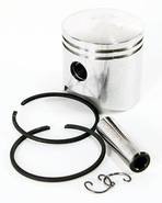 55. C-51 PISTON WITH RINGS