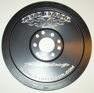 Alignment Disk