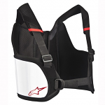 Alpinestars Youth Bionic Karting Ribvest