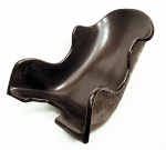 Beasley Carbon Fiber Laydown Seat-SPECIAL ORDER