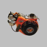 Briggs and Stratton Briggs Animal Local Option 206 Engine