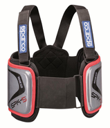 CLOSE OUT!! Sparco SPK-5 Karting Ribvest