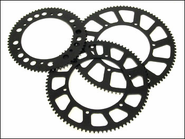 CNC Machined Lightweight Sprockets