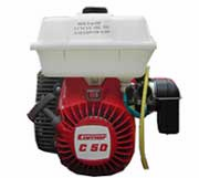 Comer C50 NEW STYLE ENGINE
