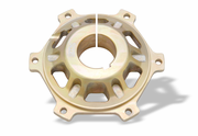 D. 0047.DB TONY KART OTK 40MM MAGNESIUM SPROCKET HUB