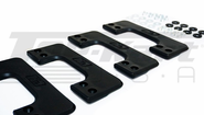 KG CHASSIS FRAME PROTECTION KIT