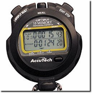 Longacre AccuTech Stopwatch