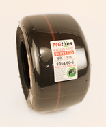 MG TIRE RED 10X4.60-5 HZ