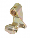 N. 0014.D3 Tony Kart OTK Aluminum Throttle Pedal Support
