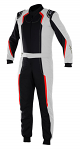 New! 2017 Alpinestars KMX 5 Kart Racing Suit