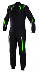 New! 2017 Alpinestars KMX 5 Youth Kart Racing Suit