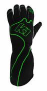 New! K1 Racegear RS1 Kart Racing Gloves