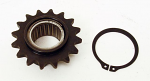 Noram Stinger Clutch Sprocket Noram Premier Stinger Sprocket, Select teeth