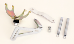 OTK Tony Kart Exhaust Cradle Kit with Bearing Cassette Mount