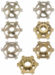 OTK TONY KART SPROCKET HUB