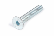 PIPE CRADLE CONICAL BOLT M8 X 35
