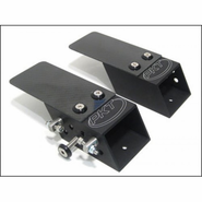 "PKT 2"" Pedal Risers for Billet Aluminum Pedals"