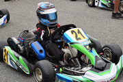SPECIAL DEAL! 2018 Brand New Nitro Kart Cadet Chassis, Brand New Swift Engine, Mychron 5 and Brand New Tires