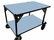 Stacker Multi Level Table Top
