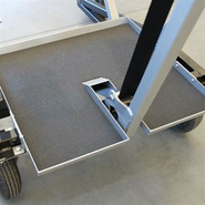 Super Lift Stand Tray