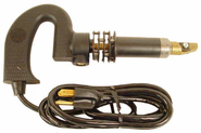 TIRE GROOVER TOOL