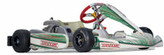 TonyKart Rookie Chassis