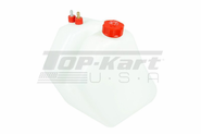 Top Kart Adult Fuel Tank Shifter