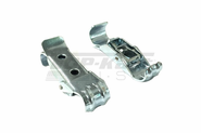 Top Kart Brackets & Mounting Components