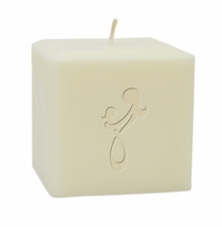 "3"" SOY BLEND CANDLE :  MOTHER DAUGHTER EMBRACE"