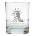 AMERICAN LANDMARK OLD FASHIONED - SET OF 4 (Unbreakable)