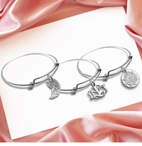 PURE|ENERGY{vt} : FOREVER CHARMS & BANGLES