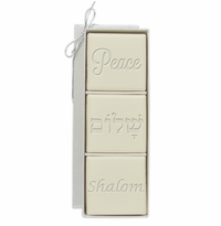 ECO-LUXURY : 3 SQUARE GUEST BARS SHALOM