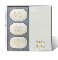 ECO-LUXURY COURTESY GIFT SET (LIMITED EDITION) EASTER