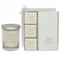 ECO-LUXURY LATHER & LIGHT GIFT SET