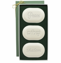 ECO-LUXURY SHALOM TRIO