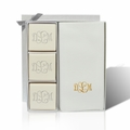 ECO LUXURY & SIGNATURE SPA: COURTESY GIFT SET : OPRAH FAVORITE