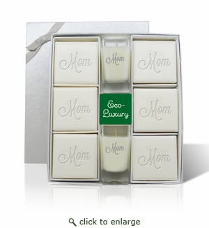 ECO-LUXURY ULTIMATE GIFT SET - MOM