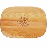 "EVERYDAY BOARD: 15"" x 10"" MEDIUM PERSONALIZED COMPASS"