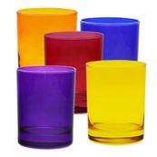 GEM COLLECTION CANDLES AND GLASSWARE