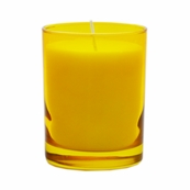 GEM COLLECTION: CITRINE CANDLE