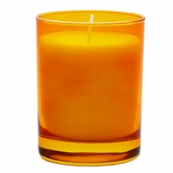GEM COLLECTION: TOPAZ CANDLE
