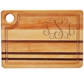"INTEGRITY BOARD: 14"" x 10"" STEAK CARVING BOARD PERSONALIZED"