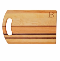 "INTEGRITY BOARD: 14"" x 9"" BREAD BOARD MEDIUM"