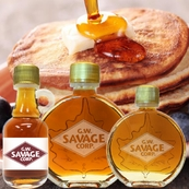 MAPLE FAVORS, EVENT & PROMOTIONAL GIFTS