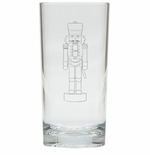 NUTCRACKER COOLER: SET OF 6 (Glass)