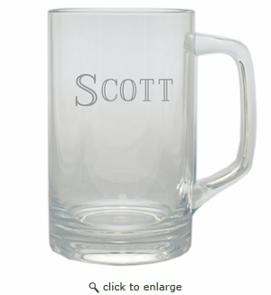 PERSONALIZED CLASSIC SPORTS MUG (Unbreakable )