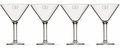 PERSONALIZED COCKTAIL - SET OF 4 (Unbreakable )